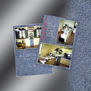 Jeans katalog