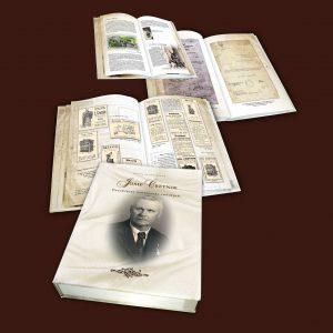 Zgodovinska knjiga