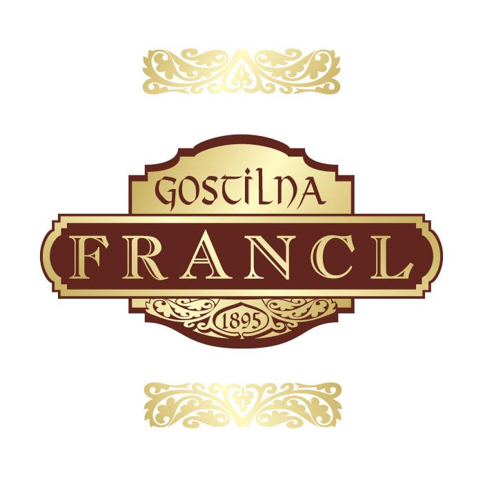 Gostilna Francl logo