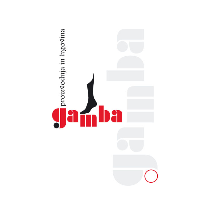 Gamba logo & CGP