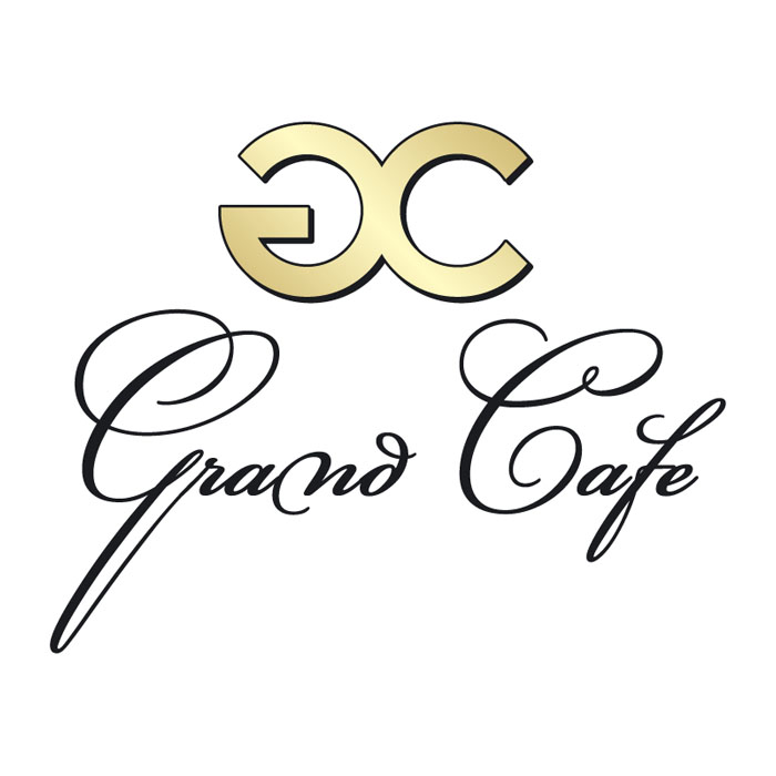 Grand Cafe Celje logo & CGP