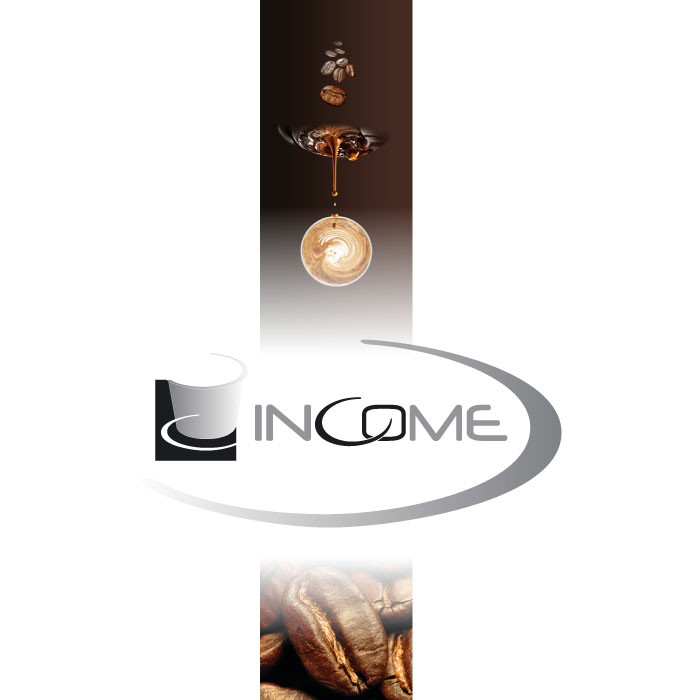 Income logo & CGP