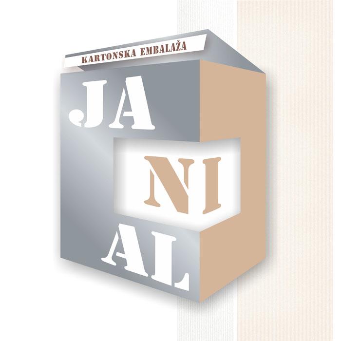 JaNiAl - embalaža CGP