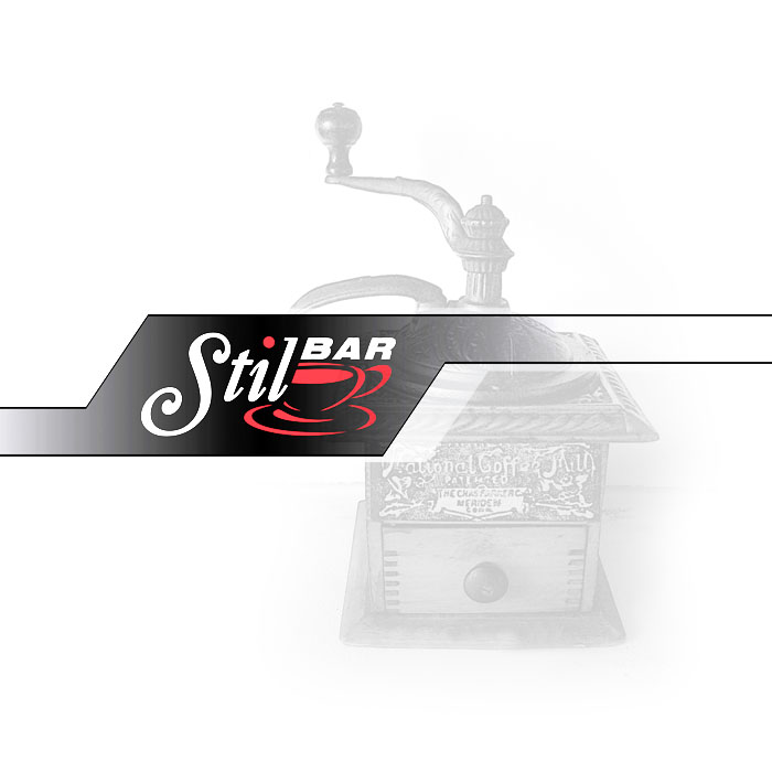 StilBar Logo + CGP